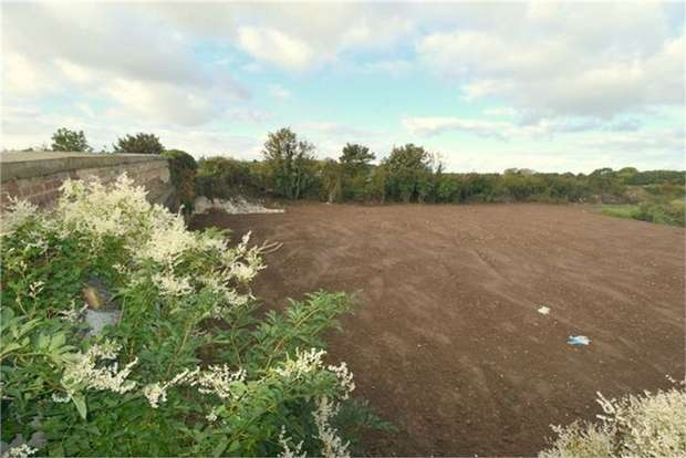 Land Commercial for sale in Nash Court Road, Margate, Kent