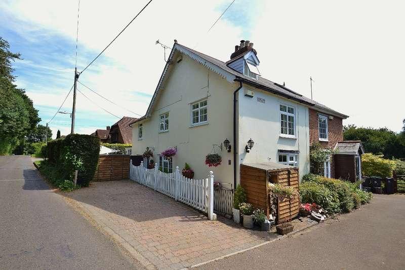 2 Bedrooms House for sale in Furzehill