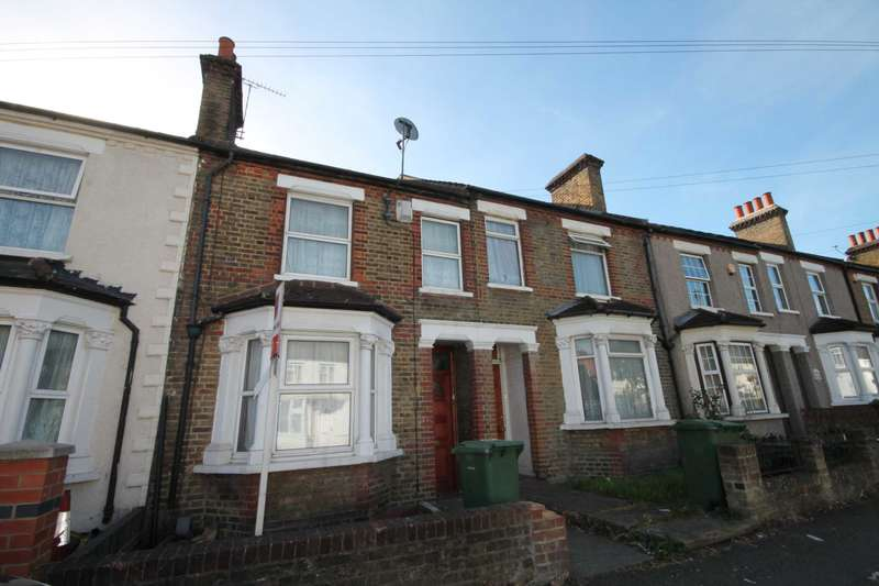 2 Bedrooms Terraced House for sale in Riverdale Road, Erith