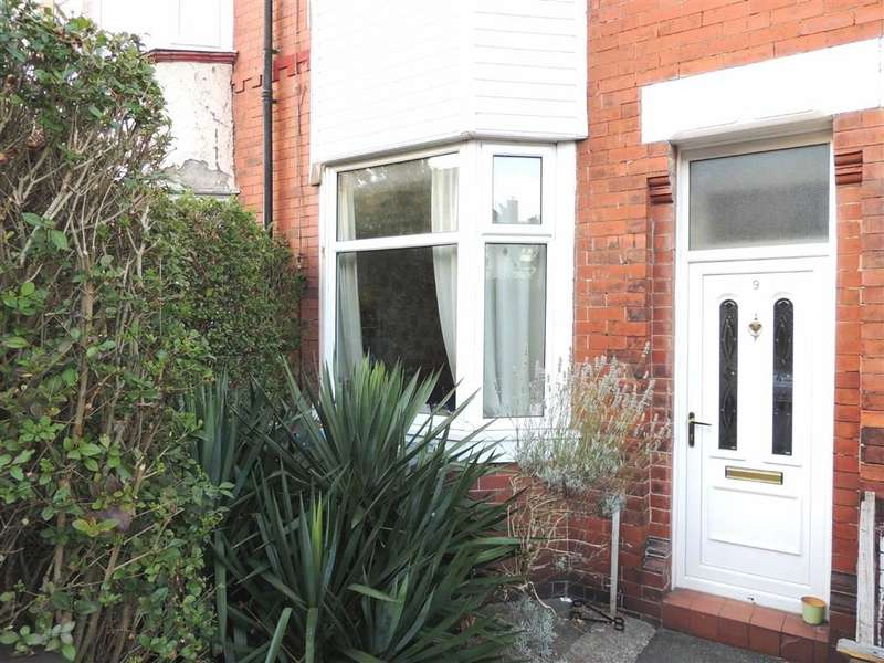 2 Bedrooms Property for sale in Dorset Road, Levenshulme, Manchester