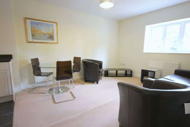 1 Bedroom Flat for sale in Kings Oak Court, Stoke-On-Trent