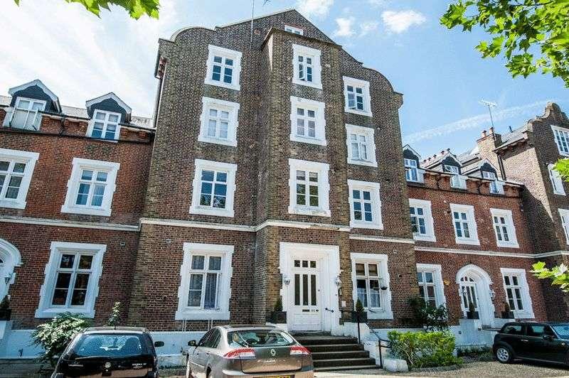 1 Bedroom Flat for sale in Upton Park, Slough