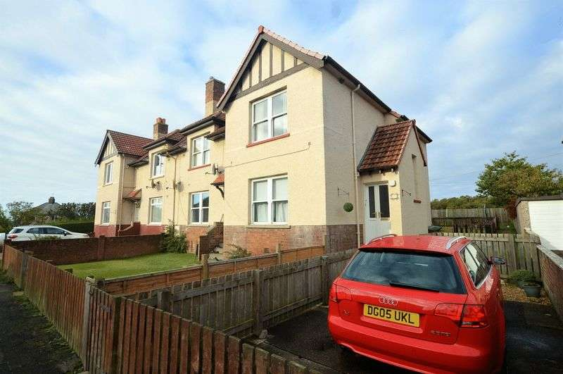 3 Bedrooms Flat for sale in McDuff Street, East Wemyss