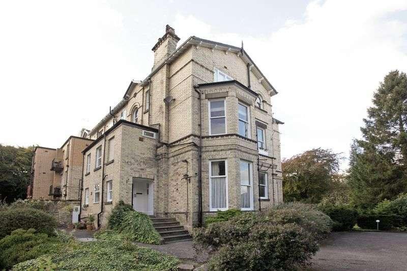 3 Bedrooms Flat for sale in Edgemount, Cavendish Road, Bowdon