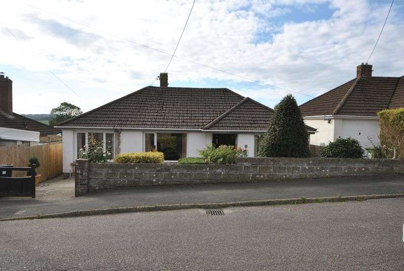 2 Bedrooms Detached Bungalow for sale in 2 Bedroom Extended Bungalow, Ravelin Manor Road, Barnstaple