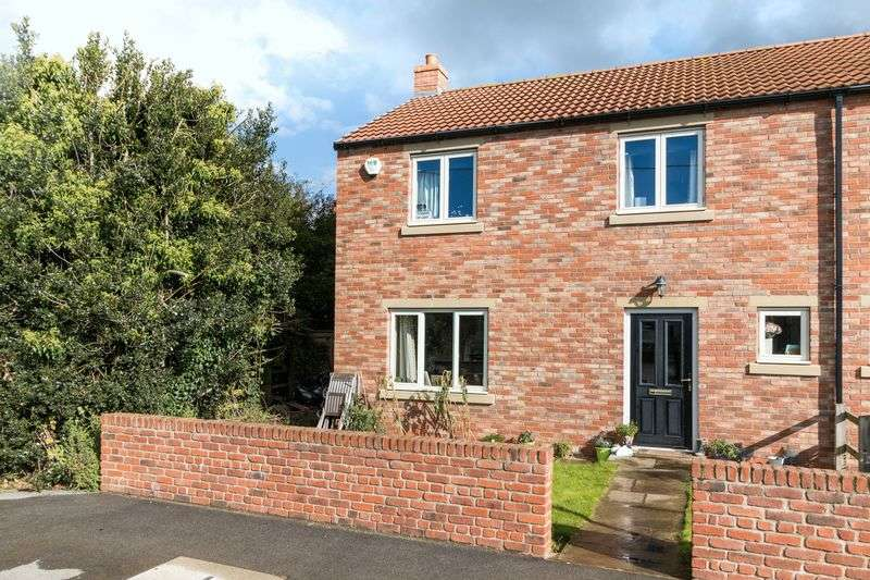 Semi Detached House for sale in Low Street, Northallerton