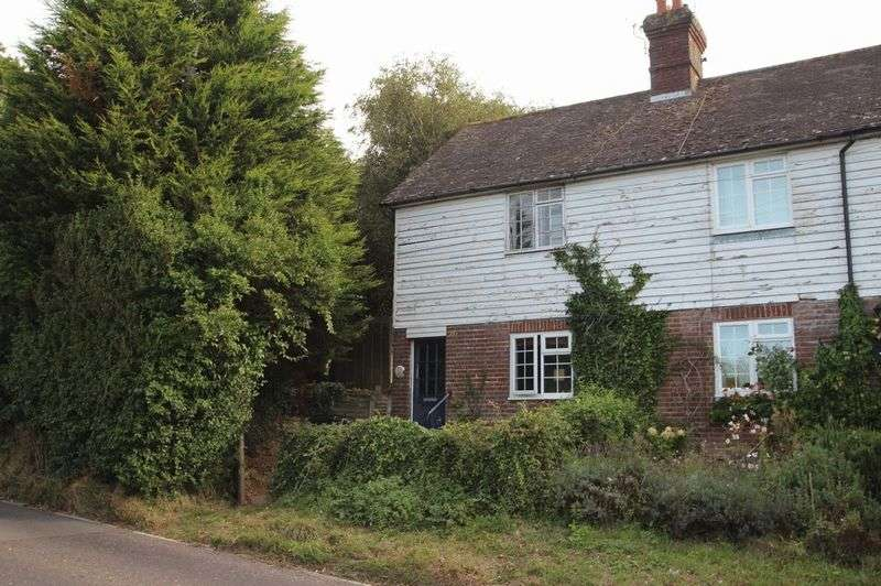 2 Bedrooms House for sale in Brede Hill, Rye