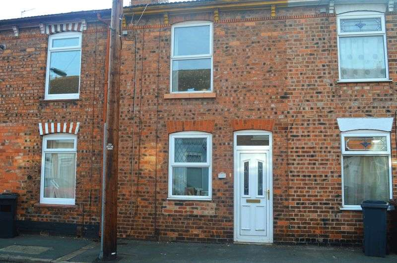 2 Bedrooms House for sale in Milton Street, Lincoln