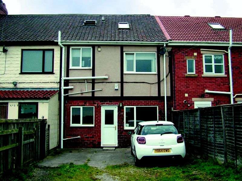 3 Bedrooms Terraced House for sale in Westbourne Terrace, Leeds