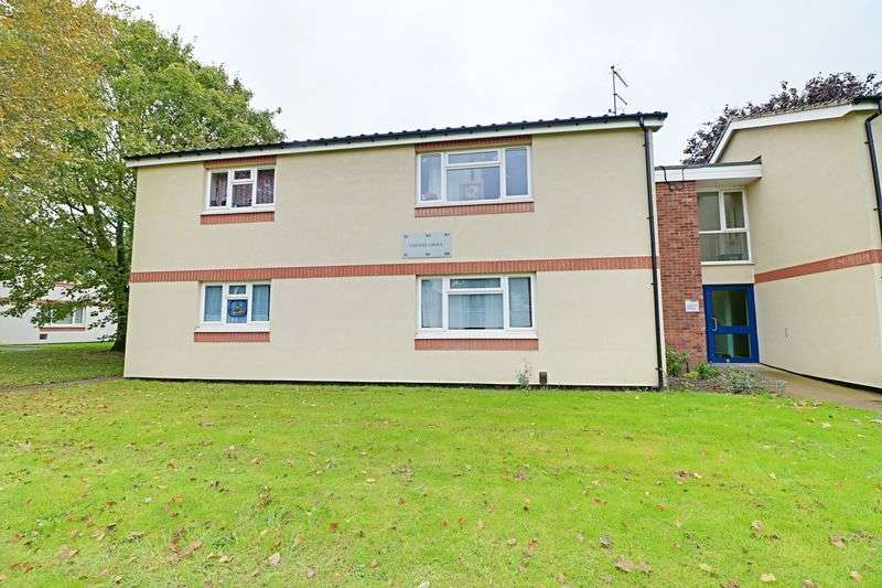 2 Bedrooms Flat for sale in Cherry Grove, Scunthorpe