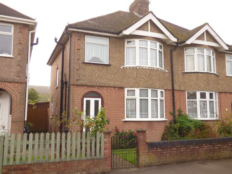 3 Bedrooms House for sale in Britain Street, Dunstable