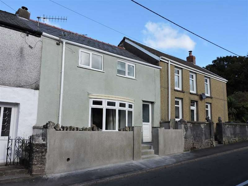 2 Bedrooms Property for sale in Heol Tawe, Abercrave
