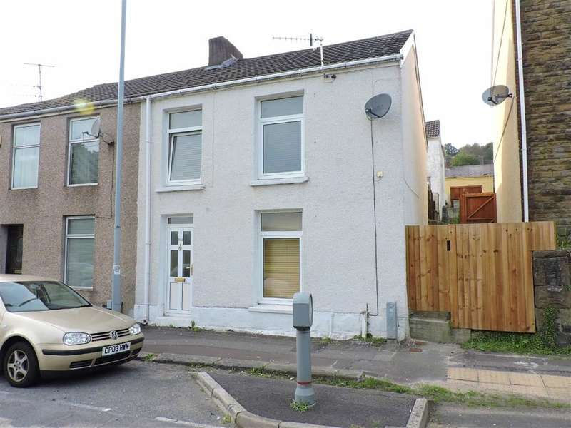 3 Bedrooms Property for sale in Neath Road, Morriston