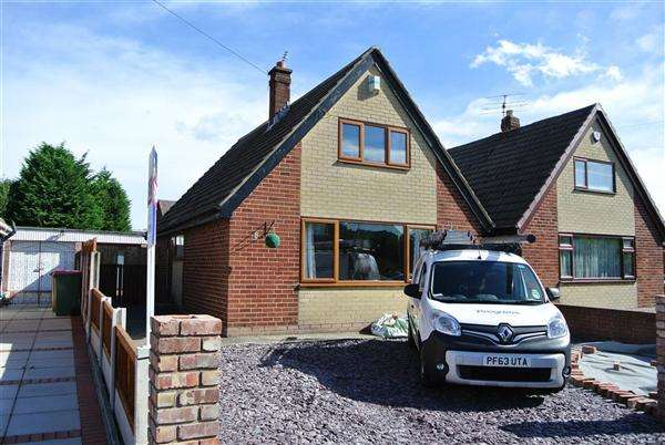 2 Bedrooms Detached House for sale in Ansdell Grove, Preston