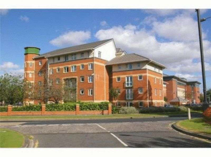 2 Bedrooms Flat for sale in Constantine Court, Middlesbrough: NO CHAIN two bed first floor retirement apartment