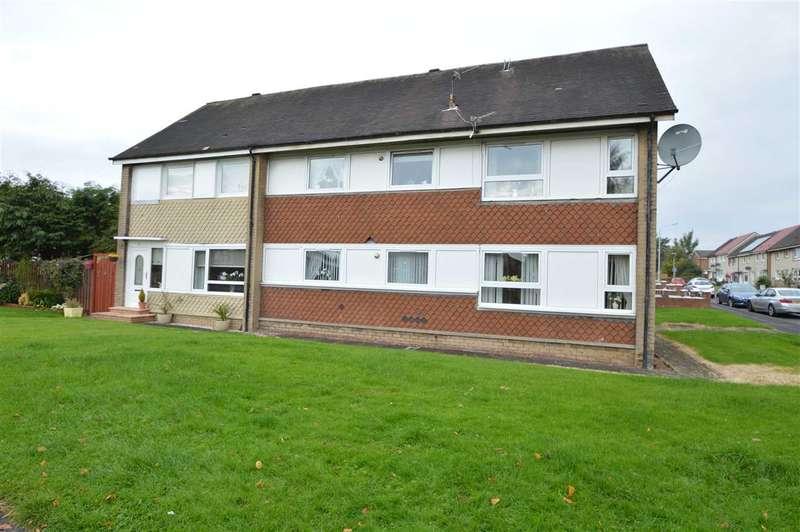 2 Bedrooms Apartment Flat for sale in Merrylees Road, Blantyre