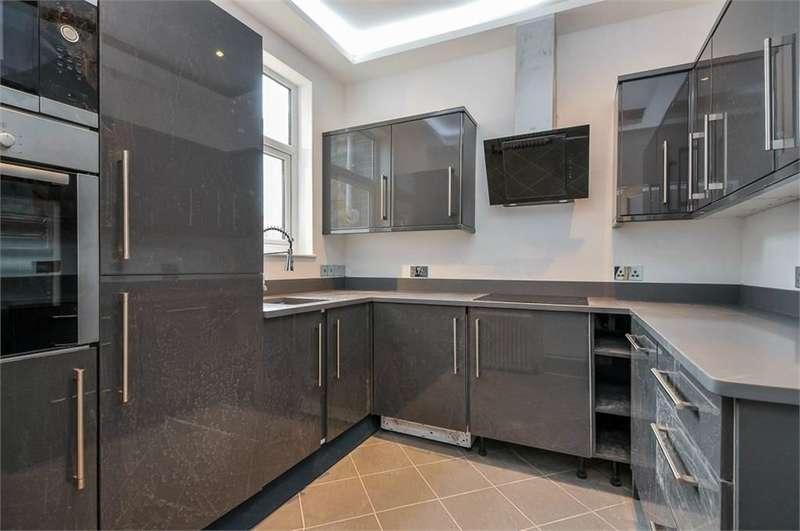 1 Bedroom Ground Maisonette Flat for sale in Neville Road, Croydon, Surrey