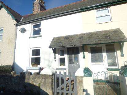 2 Bedrooms Terraced House for sale in Jubilee Street, Llandudno, Conwy, LL30