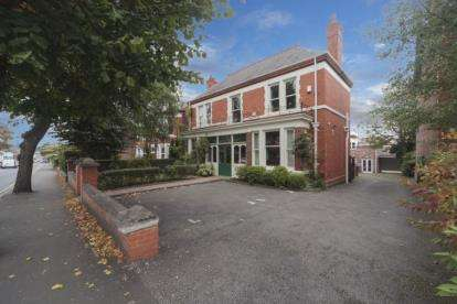 7 Bedrooms Detached House for sale in London Road, Stockton Heath, Warrington, Cheshire