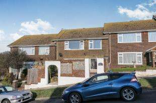 3 Bedrooms Terraced House for sale in Wadhurst Rise, Brighton, East Sussex