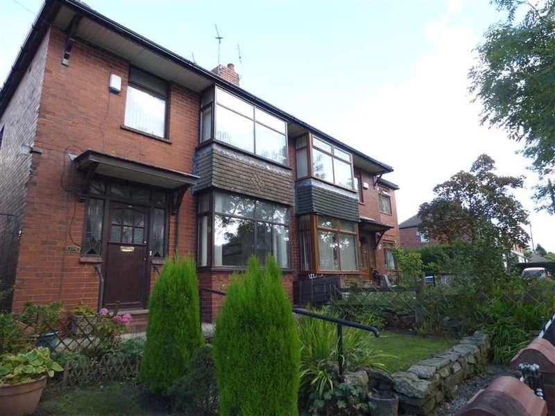3 Bedrooms Property for sale in Stoneleigh Street, Derker, Oldham