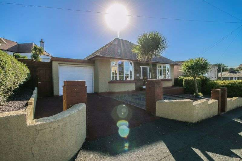 3 Bedrooms Detached Bungalow for sale in Injebreck, Bray Hill, Douglas