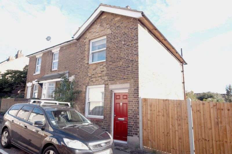 1 Bedroom Detached House for sale in Perry Street, Maidstone