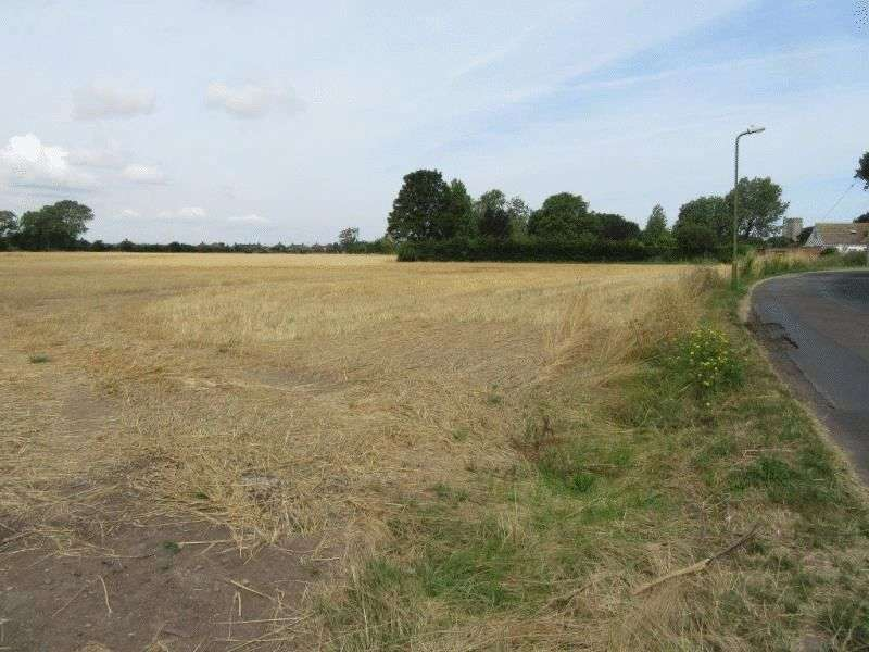 Property for sale in Manor Road, St Nicholas at Wade