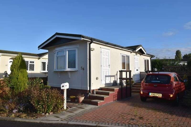 1 Bedroom Property for sale in Rose Crescent, Pavenham