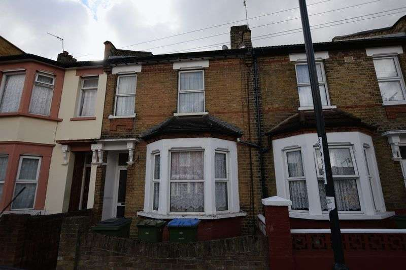 3 Bedrooms Terraced House for sale in Ceres Road, Plumstead
