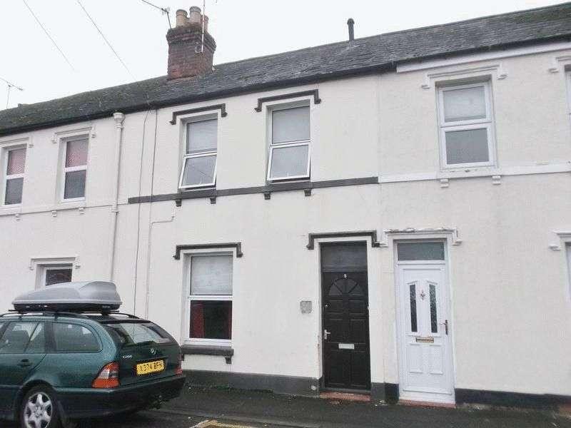2 Bedrooms Terraced House for sale in Nettleton Road, Gloucester