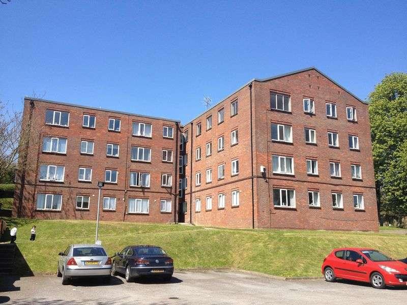 2 Bedrooms Flat for sale in Leighton Buzzard Road, Hemel Hempstead