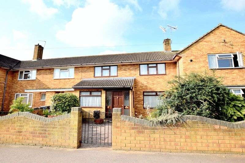 2 Bedrooms Terraced House for sale in Hollybush Lane, Hemel Hempstead
