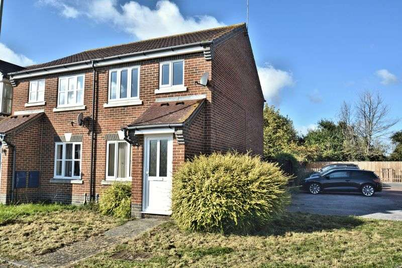 2 Bedrooms House for sale in Lea Grove, Didcot