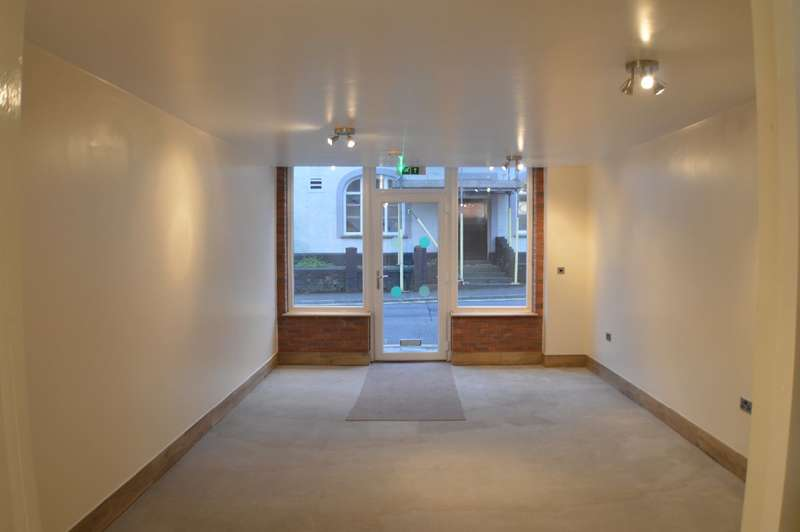 Commercial Property for sale in Bartlett Street, Caerphilly CF83 1JS