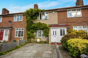 2 Bedrooms Terraced House for sale in Goudhurst Road, Bromley, .