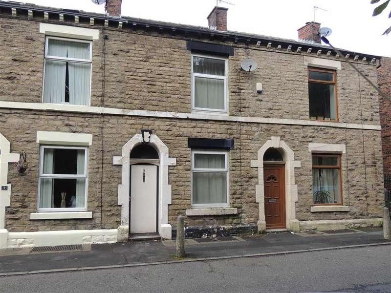 2 Bedrooms Property for sale in Northend Road, Stalybridge