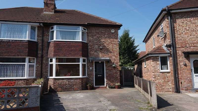 3 Bedrooms Property for sale in West Heath Grove, Lymm