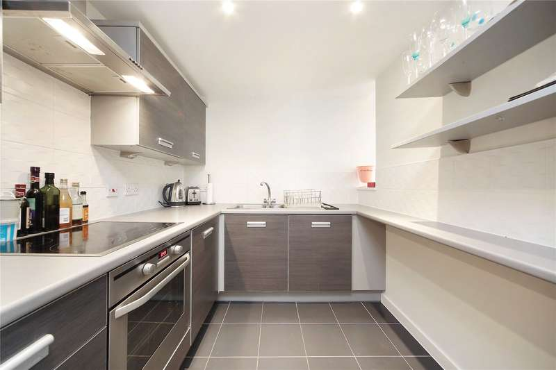 2 Bedrooms Flat for sale in Osiers Way, Wandsworth, London, SW18