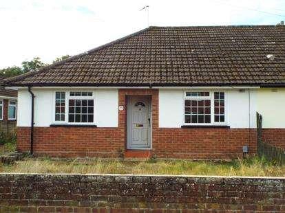 3 Bedrooms Bungalow for sale in Norwich, Norfolk