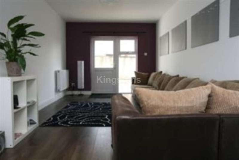 9 Bedrooms House for rent in Miskin St, Cardiff, CF24 4AR