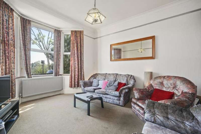 3 Bedrooms Terraced House for sale in Manor Road, London, W13