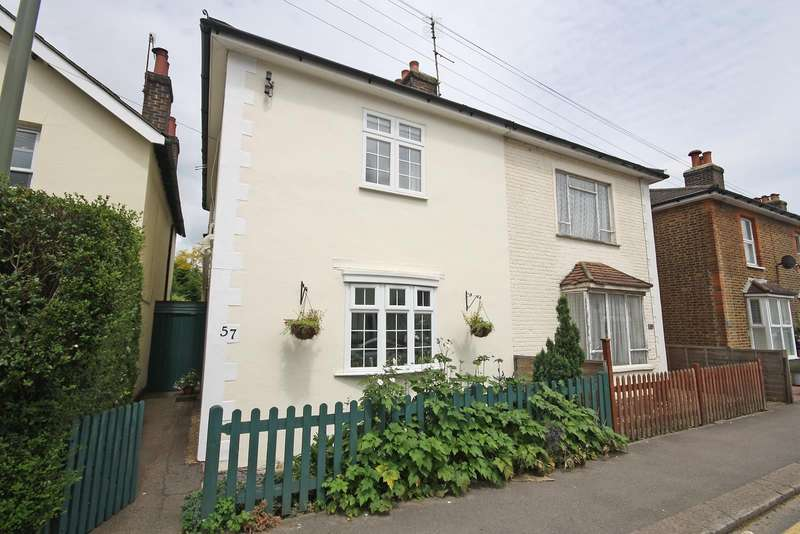 3 Bedrooms House for sale in 3 bedroom Semi-Detached House in Reigate