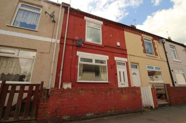 3 Bedrooms Terraced House for sale in Kings Road, Doncaster, South Yorkshire, DN6 0LP