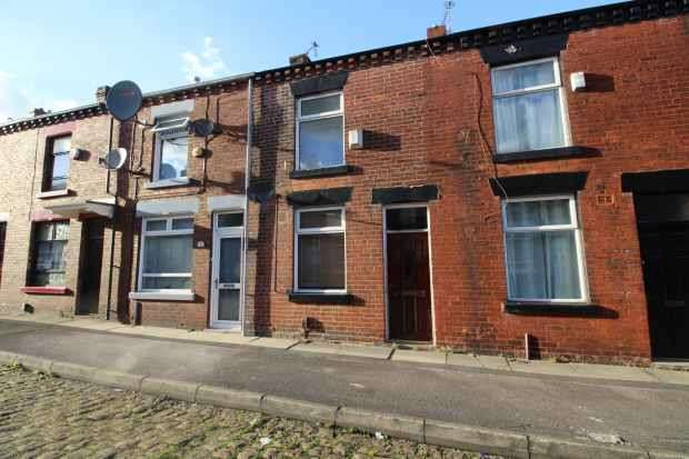 2 Bedrooms Terraced House for sale in Parkinson Street, Bolton, Lancashire, BL3 5PH