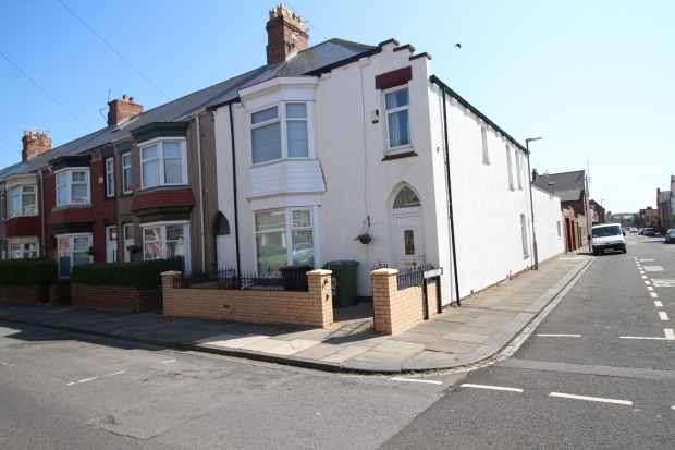 6 Bedrooms Property for sale in Wansbeck Gardens, Hartlepool, Cleveland, TS26 9JQ