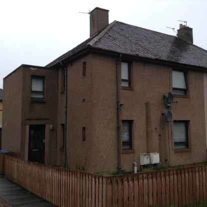 2 Bedrooms Apartment Flat for sale in Jubilee Road,, Bathgate, Edinburgh, EH47 0AS