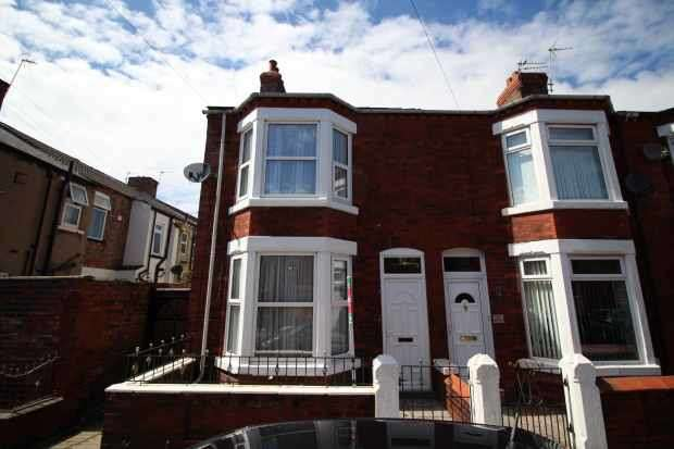 3 Bedrooms Property for sale in Ashlar Road, Liverpool, Merseyside, L22 4QP