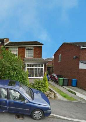 3 Bedrooms Semi Detached House for sale in Sunfield Ave, Oldham, Greater Manchester, OL4 2NH