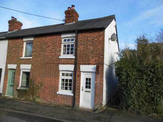 2 Bedrooms Property for sale in New Row, High Street, Cambridge, Cambridgeshire, CB21 4SZ